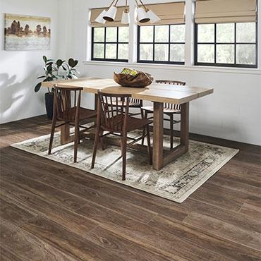 Mannington Adura® Max | Dining Rooms