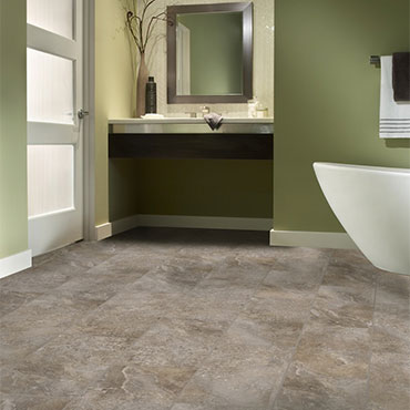 Mannington Adura® Max | Bathrooms