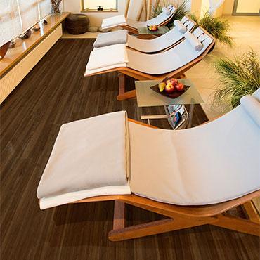 Milliken Luxury Vinyl Tile | Hospitality/Hotels