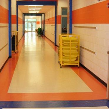 R.C.A. Rubber Flooring
