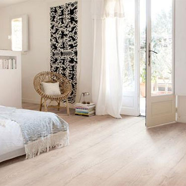 BerryAlloc Laminate Flooring | Bedrooms