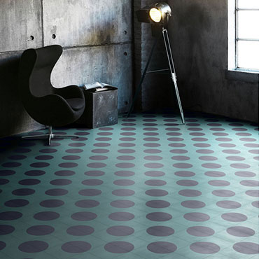 Bisazza Tiles | Home Office/Study