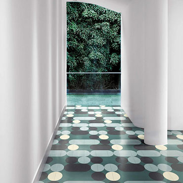 Bisazza Tiles | Foyers/Entry