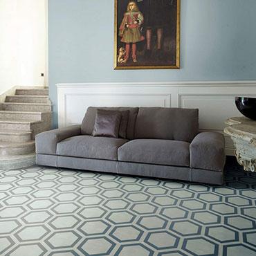 Bisazza Tiles | Living Rooms