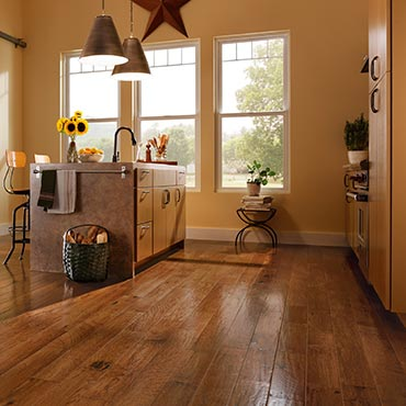 Armstrong Hardwood Flooring | Kitchens
