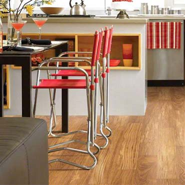 Shaw Laminate Flooring | Dining Room Areas