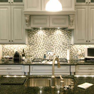 Mirage Glass Tiles