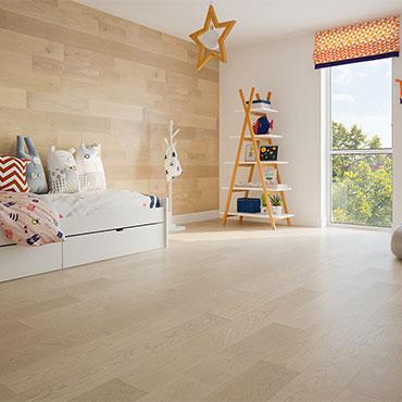 Appalachian Flooring  | Kids Bedrooms
