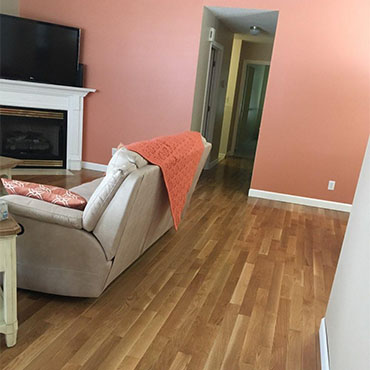 Turman Hardwood Flooring