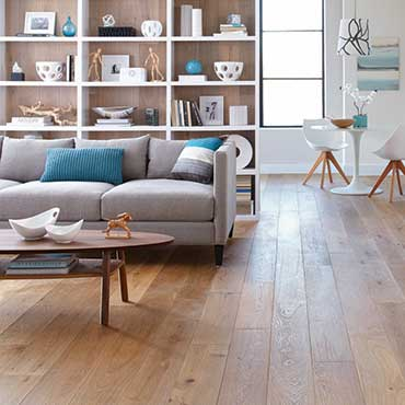 US Floors Hardwood  | Living Rooms