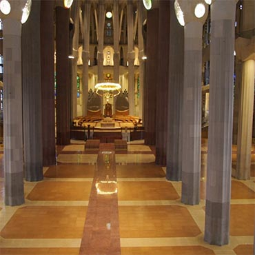 Amorim Cork Flooring