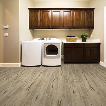 COREtec Plus Luxury Vinyl Tile | Laundry/Mud Rooms