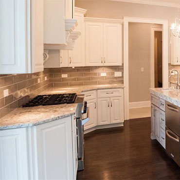 Romar Cabinet & Top Company  | Kitchens