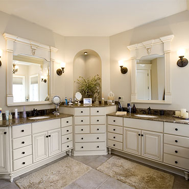 Romar Cabinet & Top Company  | Bathrooms