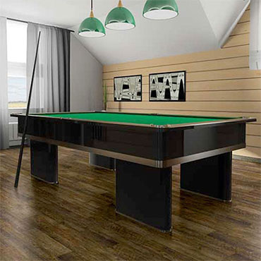 Congoleum Luxury Vinyl Flooring | Game/Play Rooms