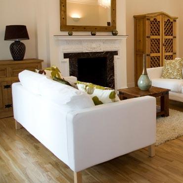 Masland Luxury Vinyl Flooring