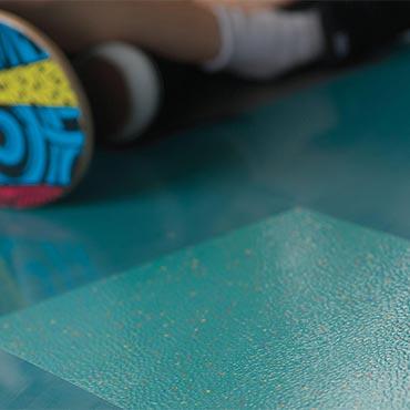 Tarkett Rubber Flooring