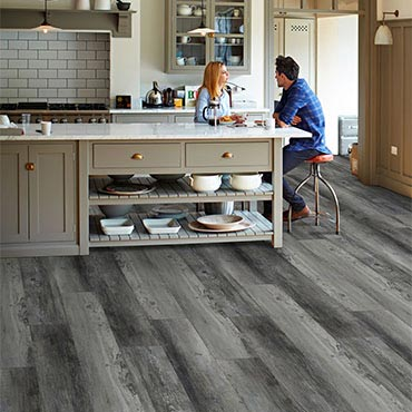 Southwind LVT/LVP | Kitchens