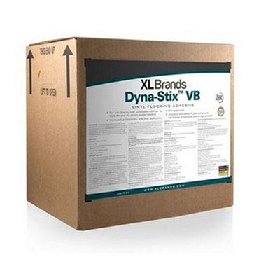 Dyna-Stix VB