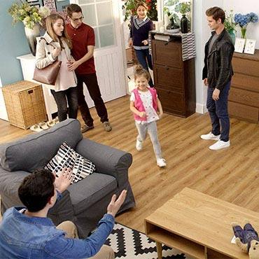 FIRMFIT® Flooring