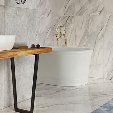 DecoVita Porcelain Tiles   Bathrooms
