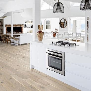 Kährs Hardwood Flooring | Kitchens