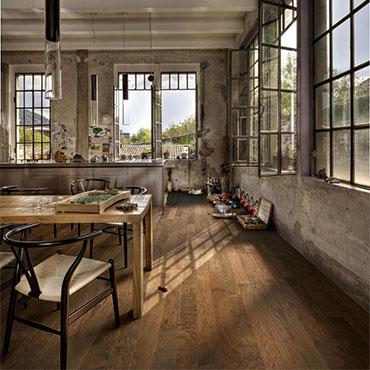 Kährs Hardwood Flooring | Dining Areas
