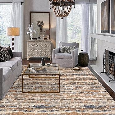 Karastan Rugs | Living Rooms