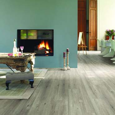 Quick Step Laminate Flooring - North Myrtle Beach SC
