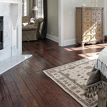 HomerWood™ Flooring | Bedrooms