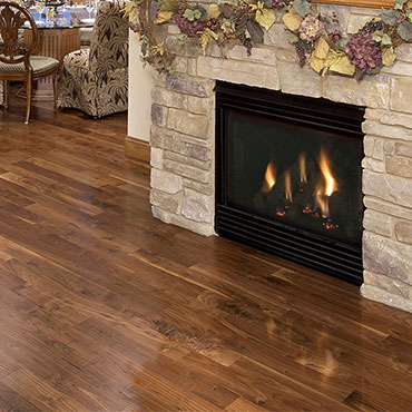 HomerWood™ Flooring | Living Rooms