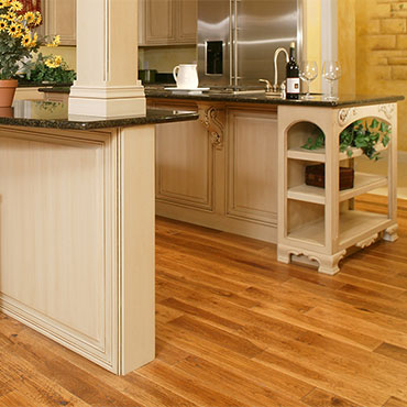 HomerWood™ Flooring