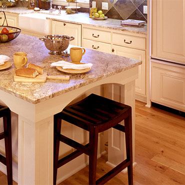 HomerWood™ Flooring | Kitchens