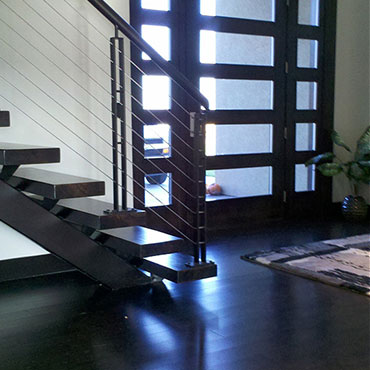 HomerWood™ Flooring | Foyers/Entry