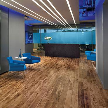 HomerWood™ Flooring | Lobbies