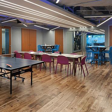 HomerWood™ Flooring | Game/Play Rooms