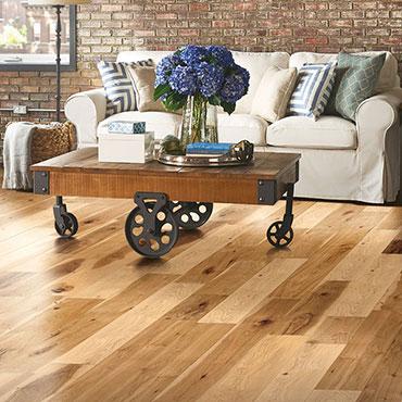 HomerWood™ Flooring | Family Room/Dens