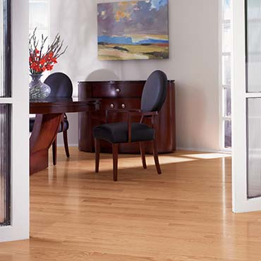 Somerset Hardwood Flooring | Dining Room Areas