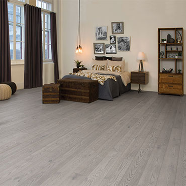 Mirage Hardwood Floors | Bedrooms