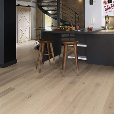 Mirage Hardwood Floors | Kitchens