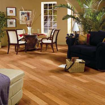Zickgraf Hardwood Flooring