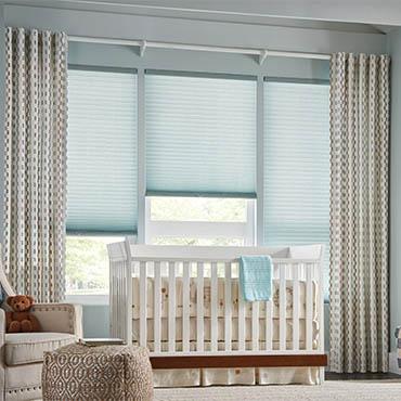 Graber® Window Treatments | Kids Bedrooms