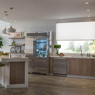 Graber® Window Treatments | Kitchens