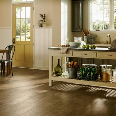 Bruce Laminate Flooring | Kitchens