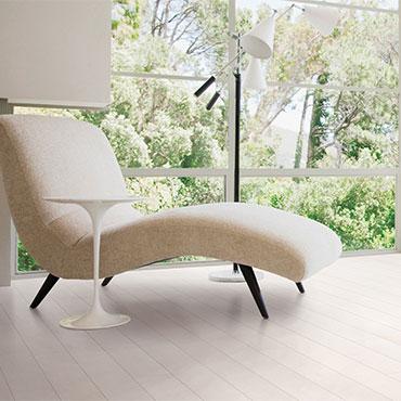 Lauzon Hardwood Flooring | Living Rooms