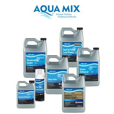 Aqua Mix Tile & Stone Care