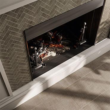Atlas Concorde Tile | Living Rooms