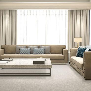 Karastan Carpet | Living Rooms