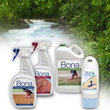 BonaKemi Cleaners