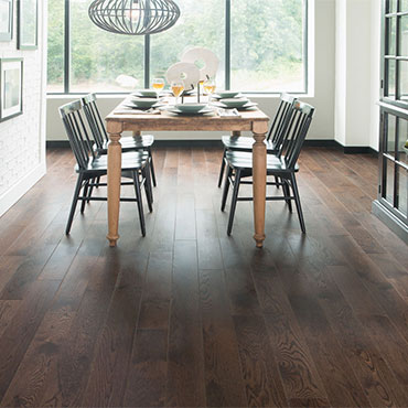 Mullican Hardwood Flooring | Dining Areas